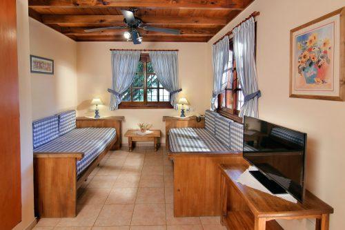 Cabanas para 4 personas Especial Steinhaus