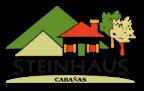 Logotipo Cabañas Steinhaus